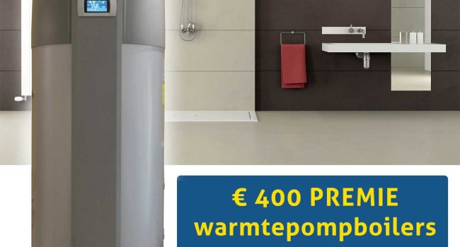 warmtepompboiler-premie2019