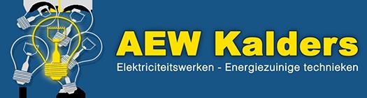 AEW Kalders